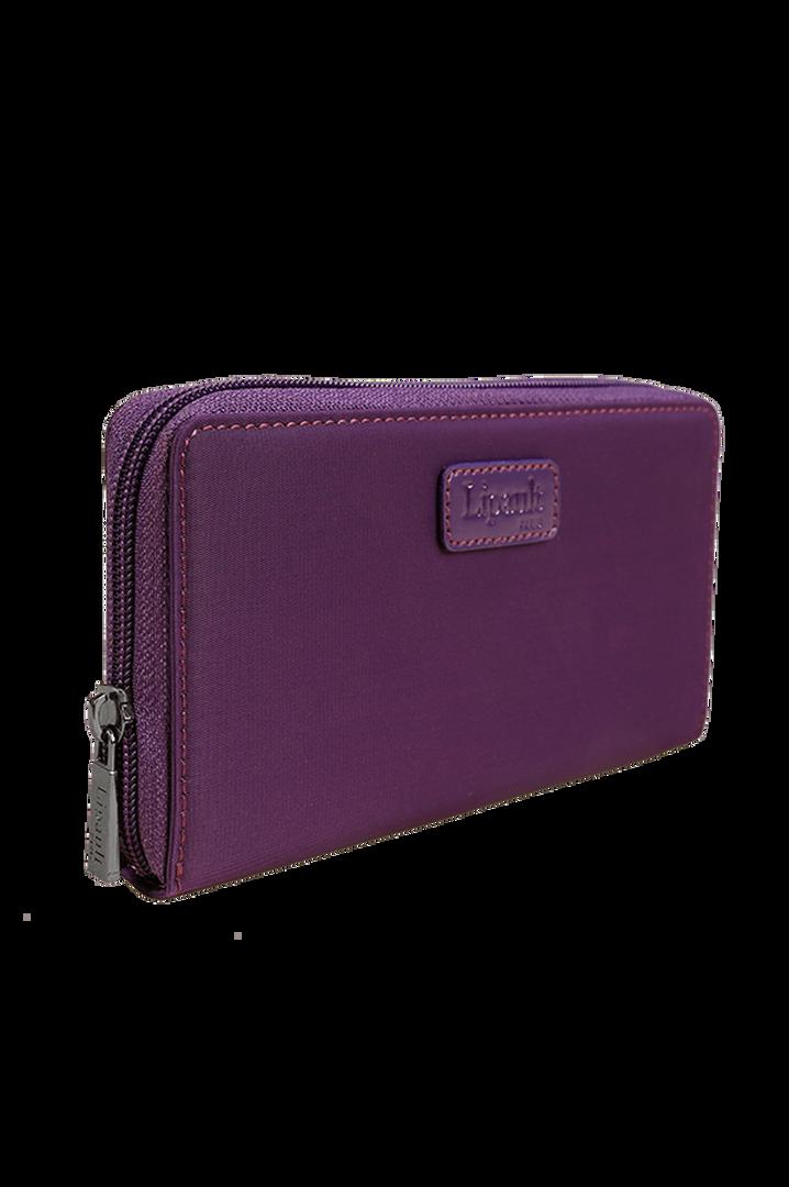 Plume Accessoires Portemonnee Purple | 3
