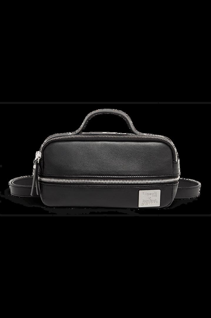 J.P. Gaultier Collab Belt Bag Black | 1