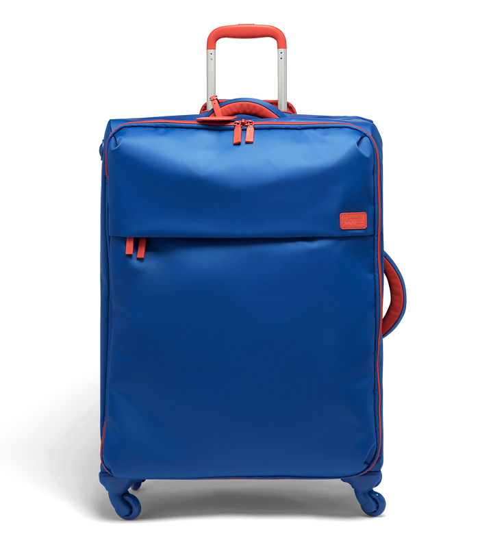 Originale Plume Spinner (4 wielen) 72cm Electric Blue/Flash Coral | 1