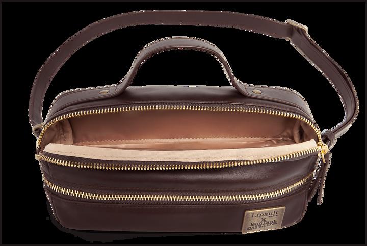 J.P. Gaultier Collab Belt Bag Burgundy | 2