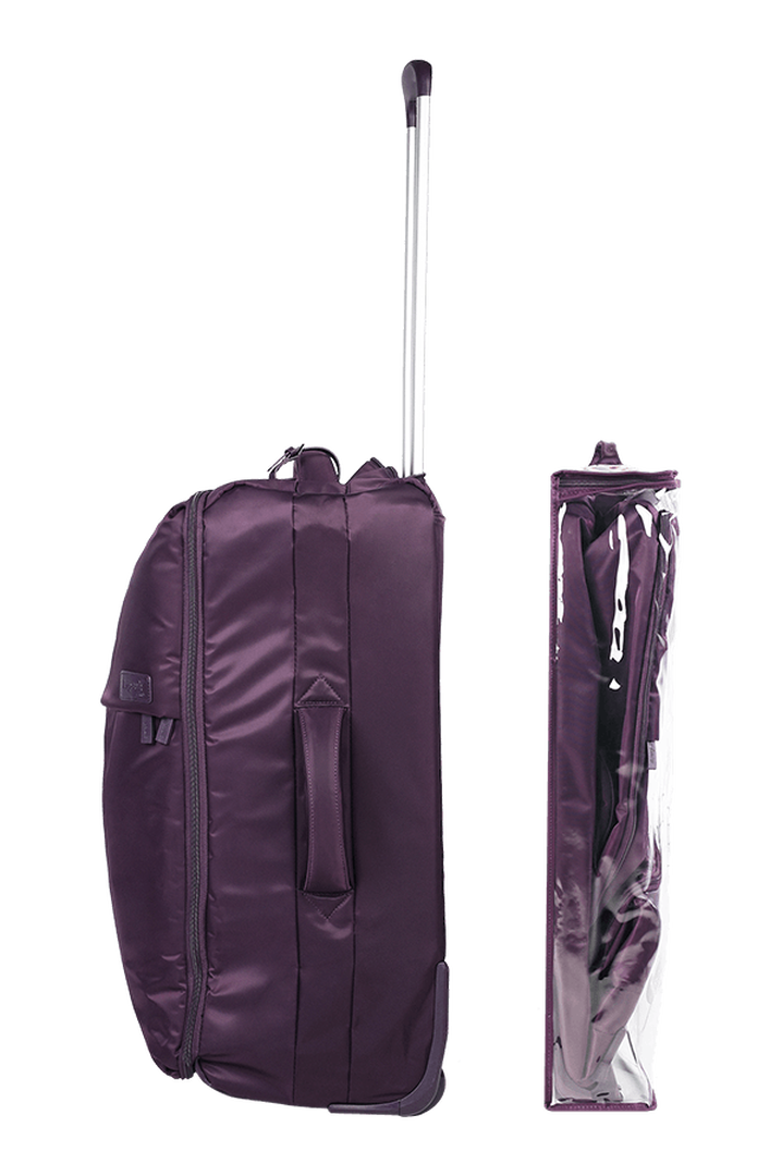 Pliable Upright (2 wielen) 65cm Purple | 3