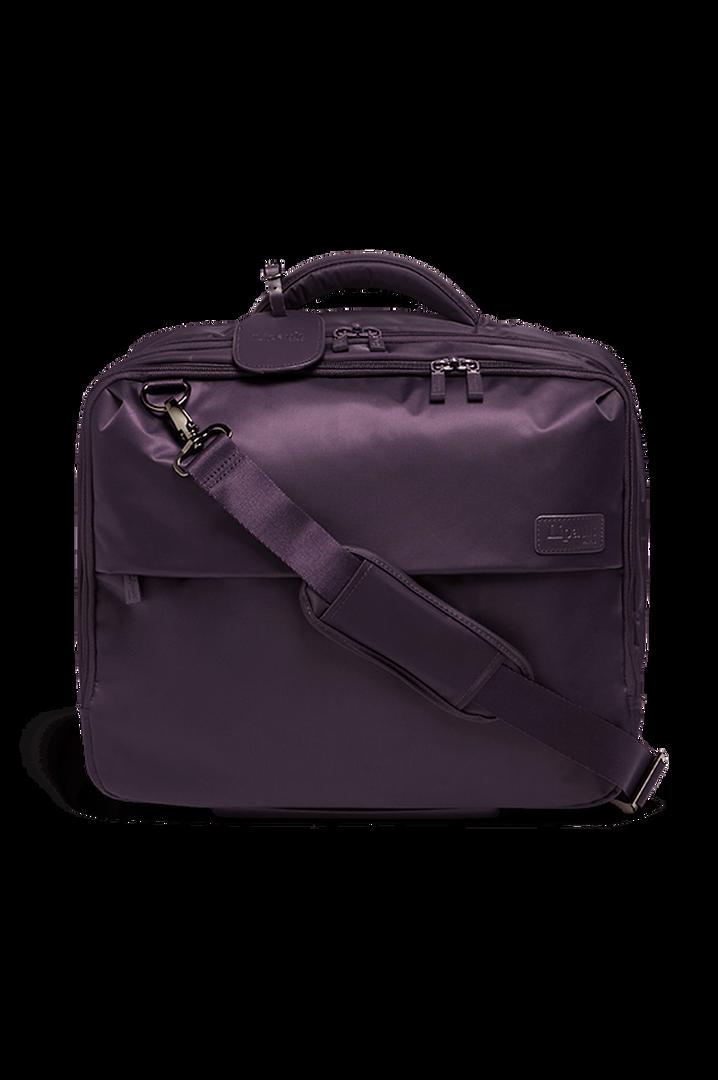 Plume Business Pilotenkoffer Purple   3