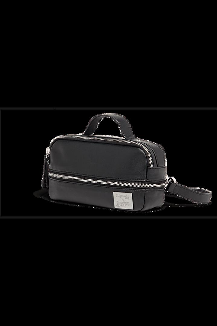 J.P. Gaultier Collab Belt Bag Black | 5
