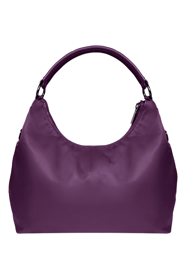 Lady Plume Hobo tas M Purple | 5