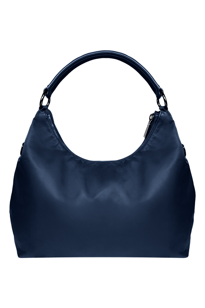 Lady Plume Hobo tas S Navy | 5
