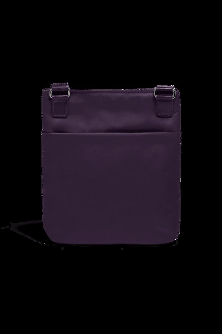 City Plume Crossbody tas Purple | 2