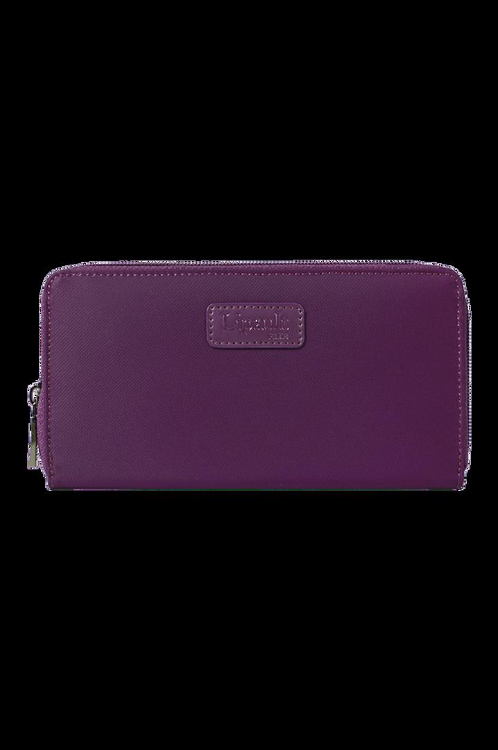 Plume Accessoires Portemonnee Purple | 1