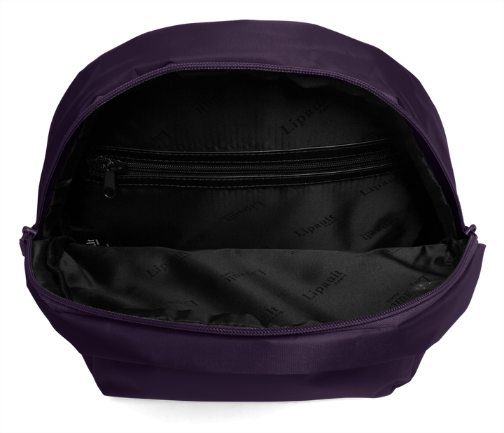 City Plume Rugzak M Purple | 2