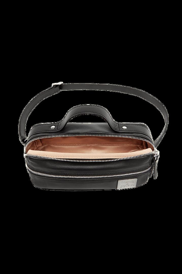 J.P. Gaultier Collab Belt Bag Black | 2