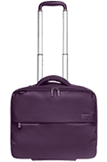 Plume Business Pilotenkoffer Purple