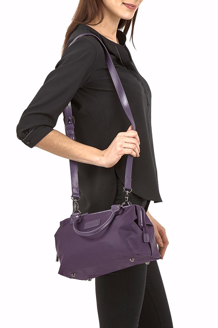 Lady Plume Bowlingtas S Purple | 4