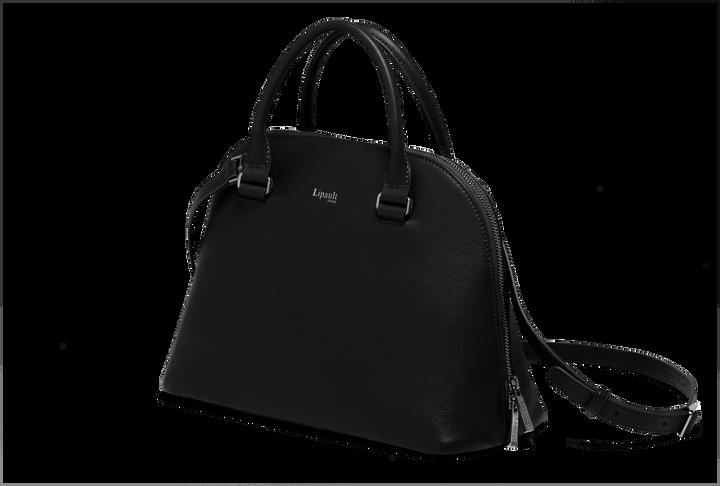 Plume Elegance Handtas M Black | 3