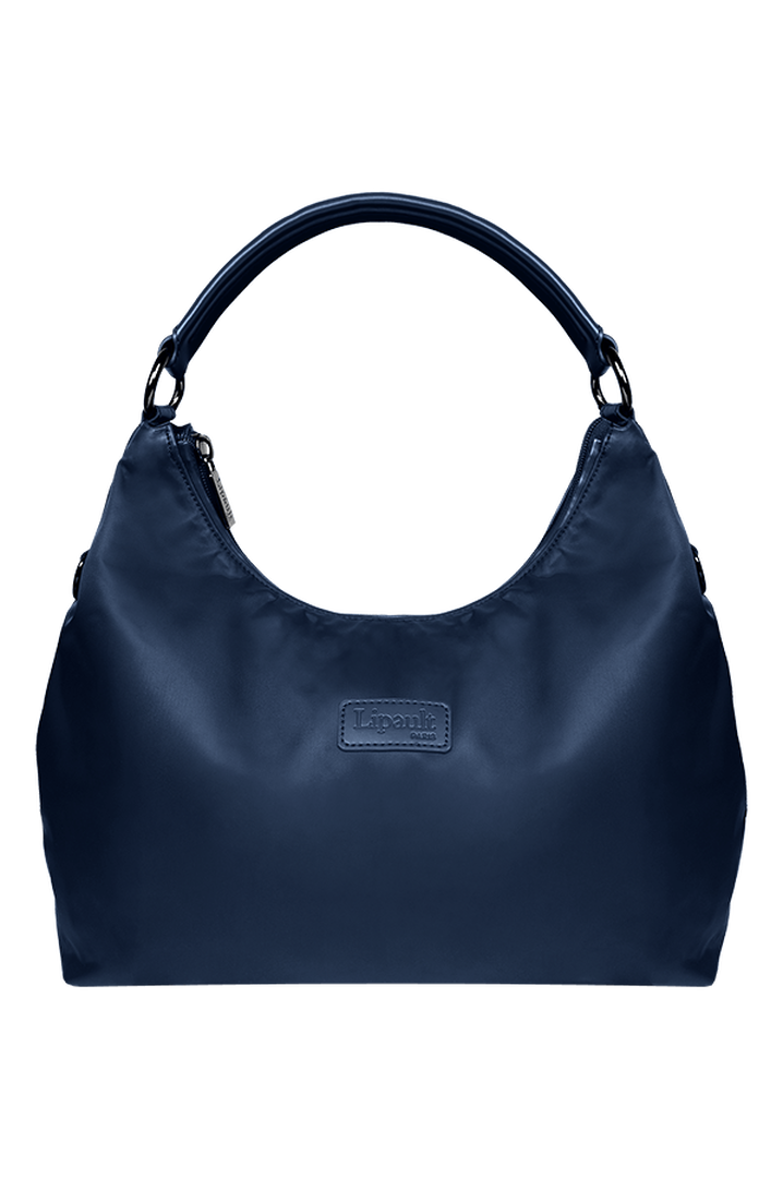 Lady Plume Hobo tas S Navy | 1