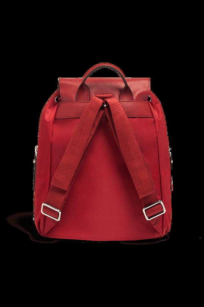 Plume Avenue Rugzak S Garnet Red | 3