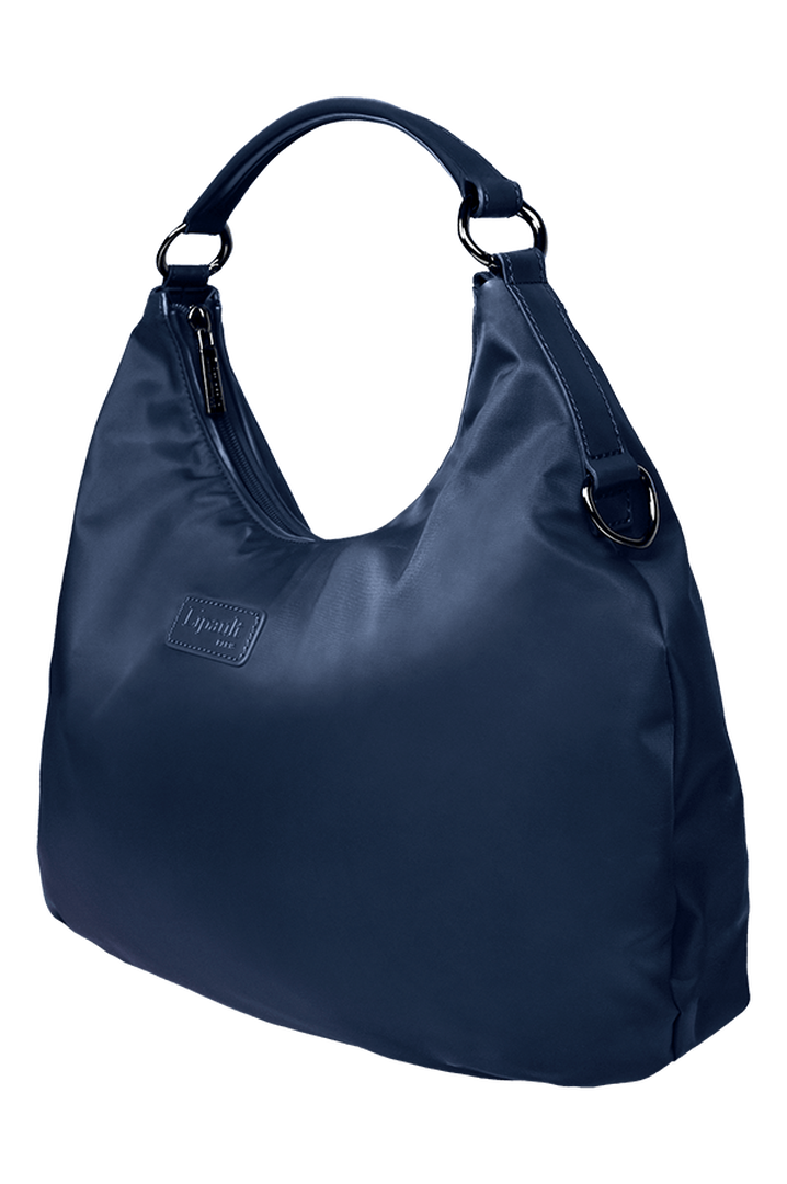 Lady Plume Hobo tas S Navy | 2