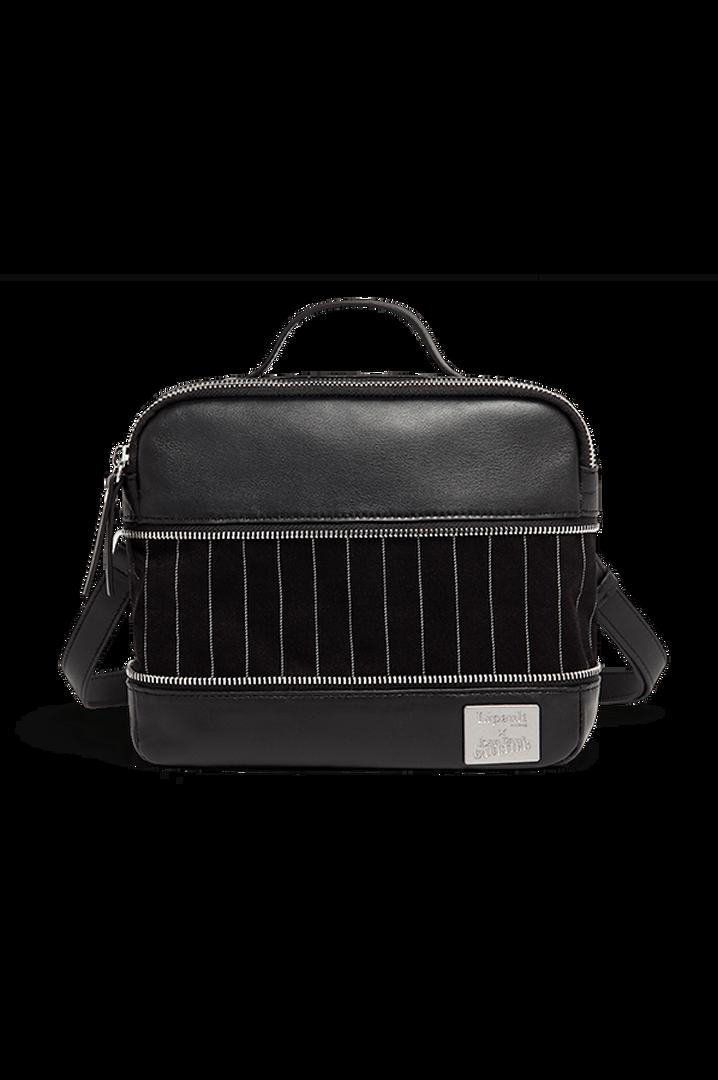 J.P. Gaultier Collab Belt Bag Black | 4