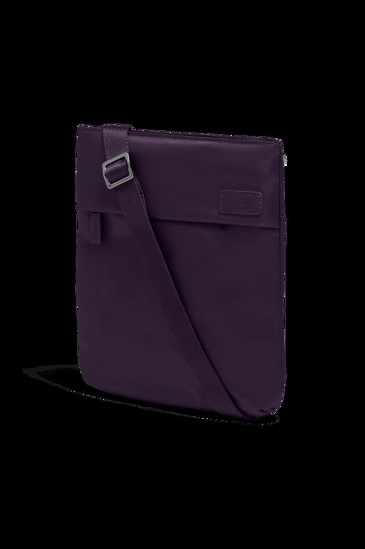City Plume Crossbody tas Purple | 3