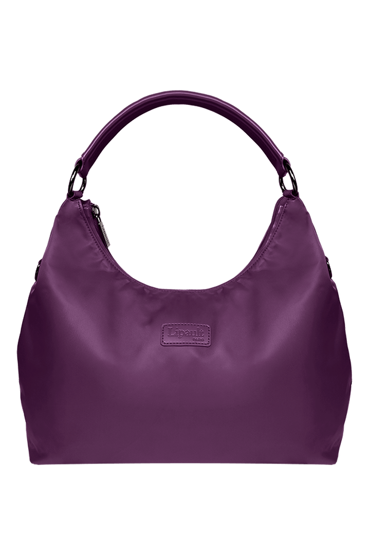 Lady Plume Hobo tas M Purple | 1