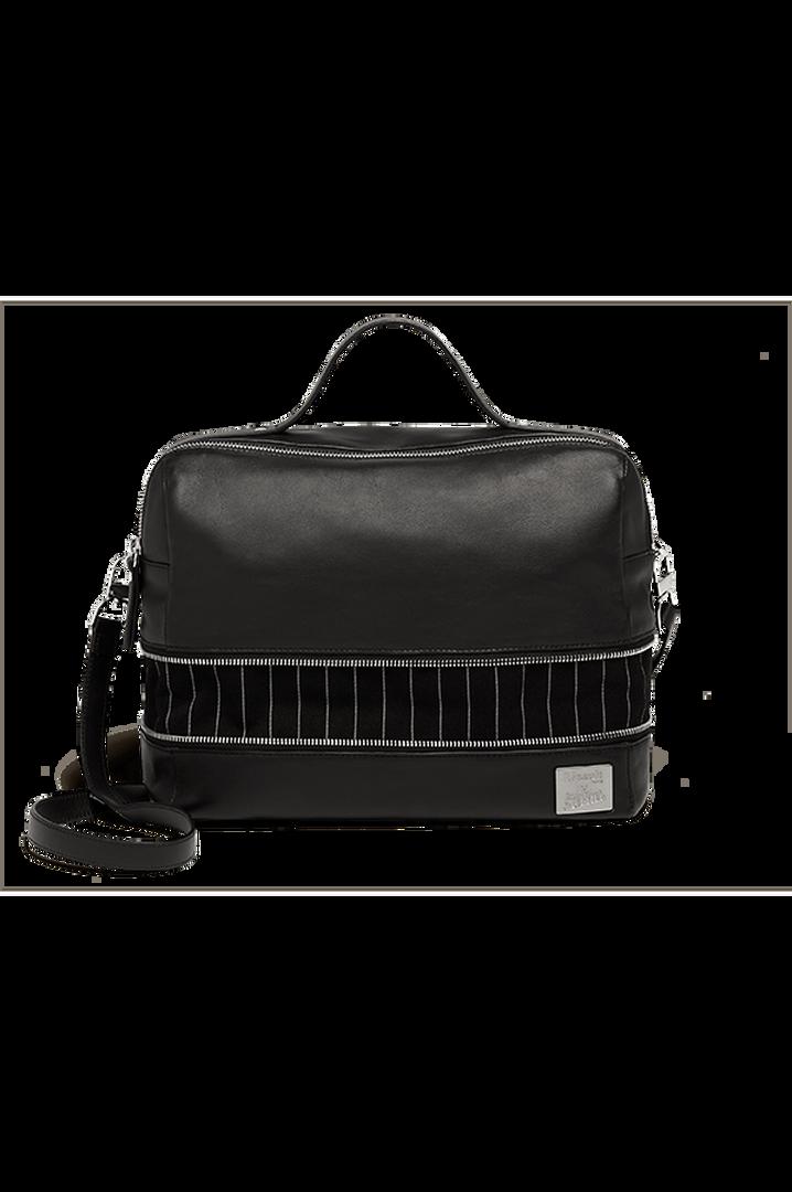 J.P. Gaultier Collab Compil Handtas Black | 5