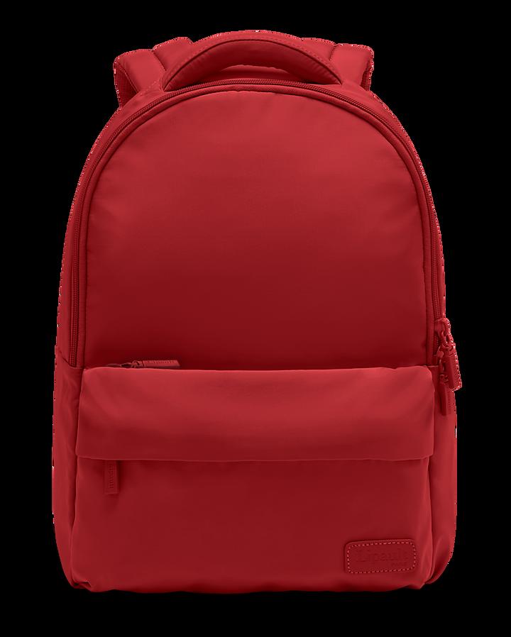 City Plume Rugzak  Cherry Red | 1