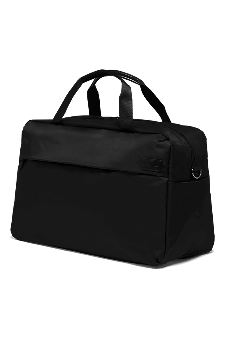 City Plume Weekendtas Black | 2