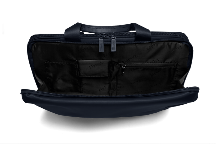 Plume Business Laptophoes Navy   2