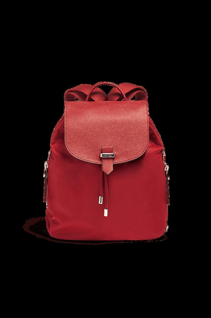 Plume Avenue Rugzak S Garnet Red | 1