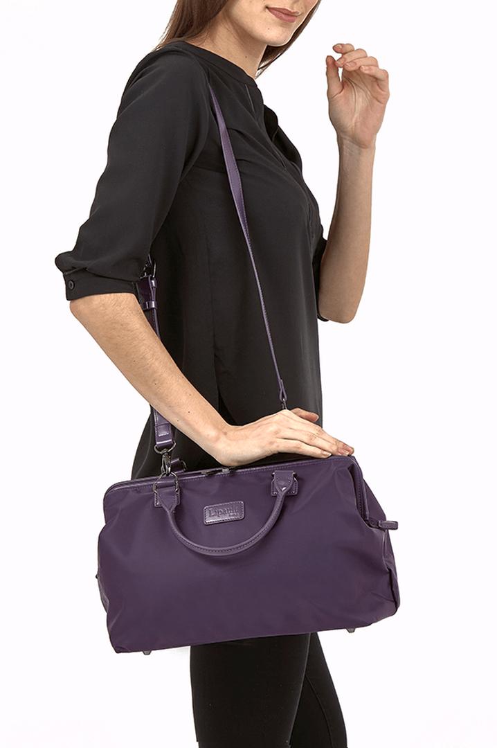 Lady Plume Bowlingtas M Purple | 4