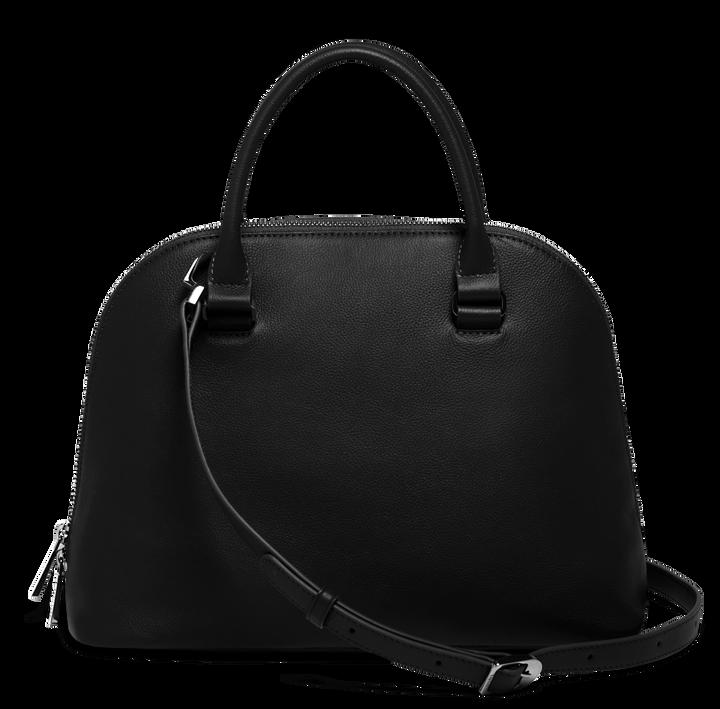 Plume Elegance Handtas M Black | 4