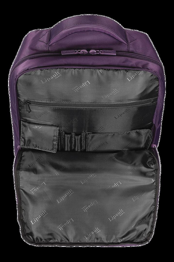 Plume Business Laptop rugzak L Purple | 5