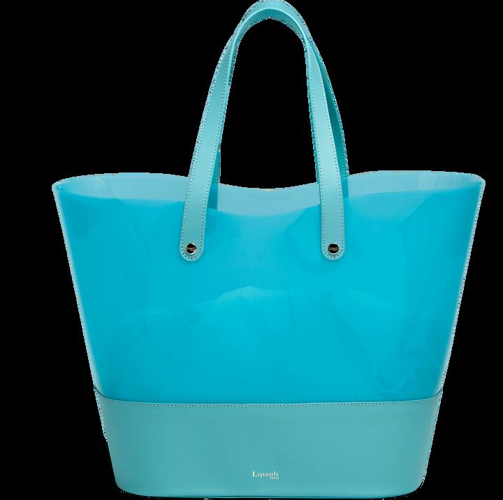 Pop'n'gum Shopper  Coastal Blue | 1