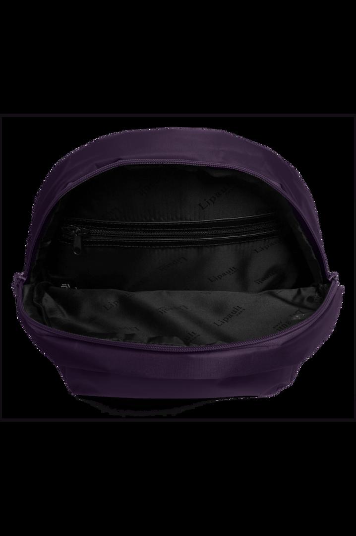 City Plume Rugzak M Purple | 2