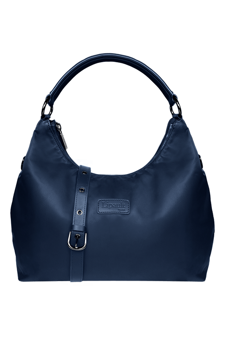 Lady Plume Hobo tas S Navy | 6
