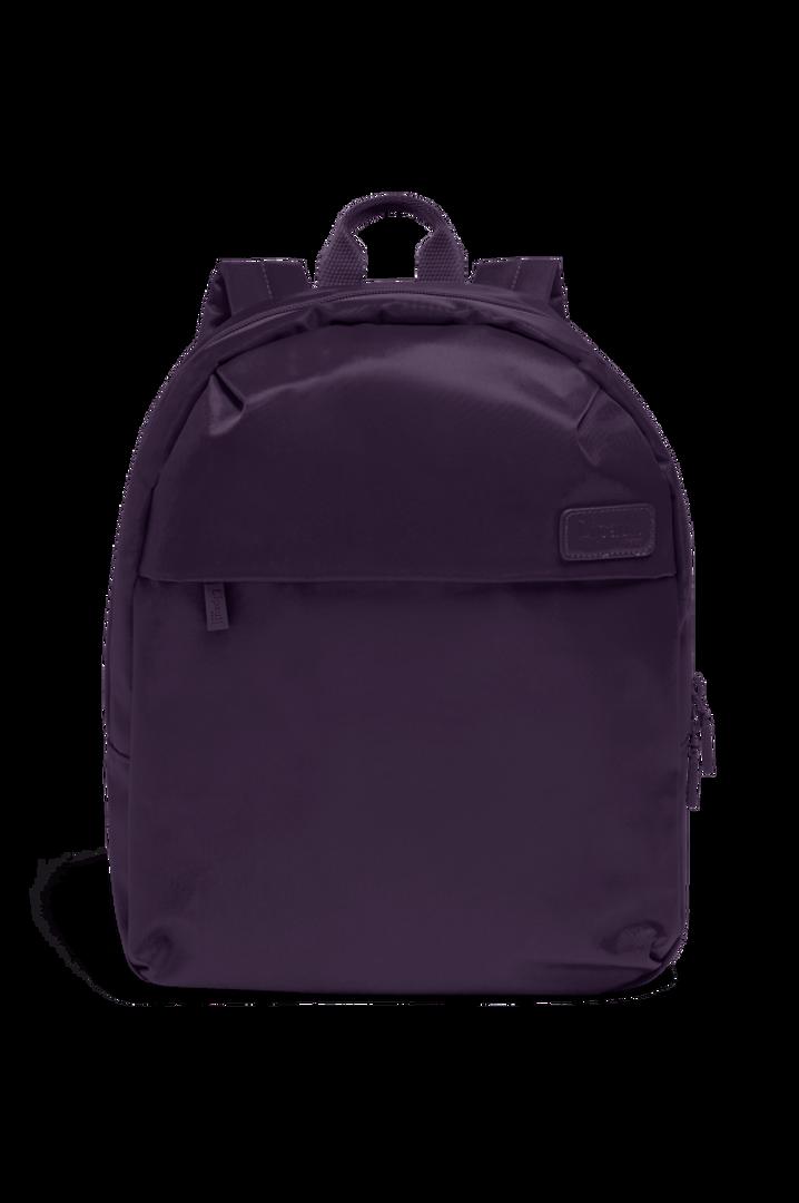 City Plume Rugzak M Purple | 1