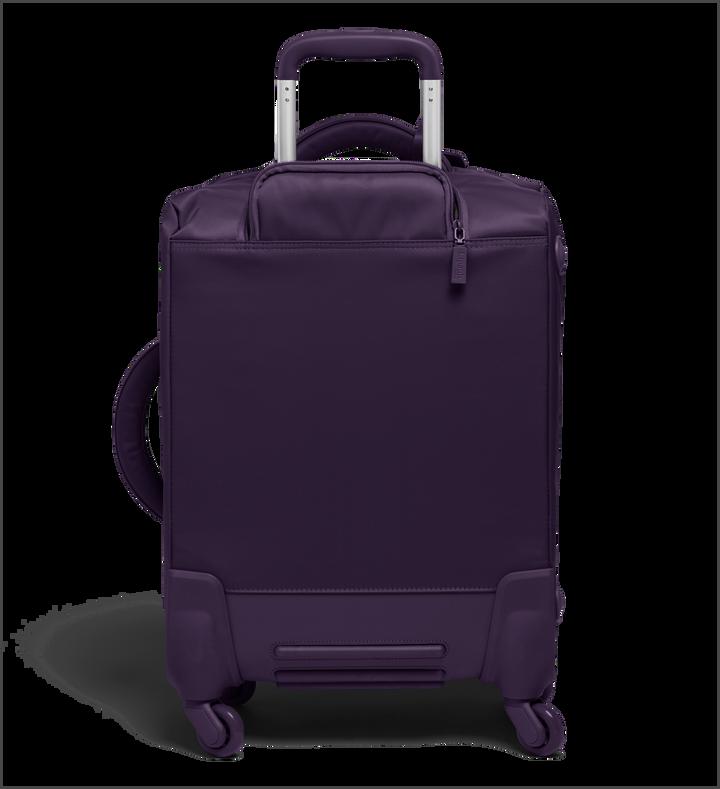 Originale Plume Spinner (4 wielen) 55cm Purple | 3