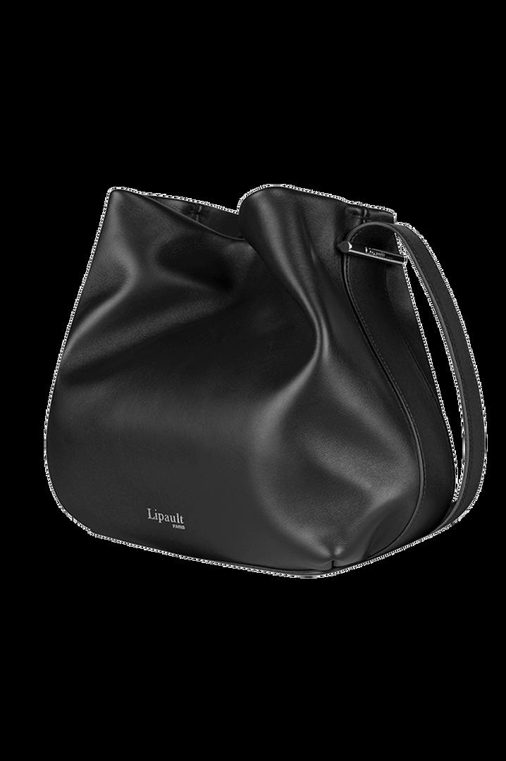 By The Seine Bucket Bag Black   4