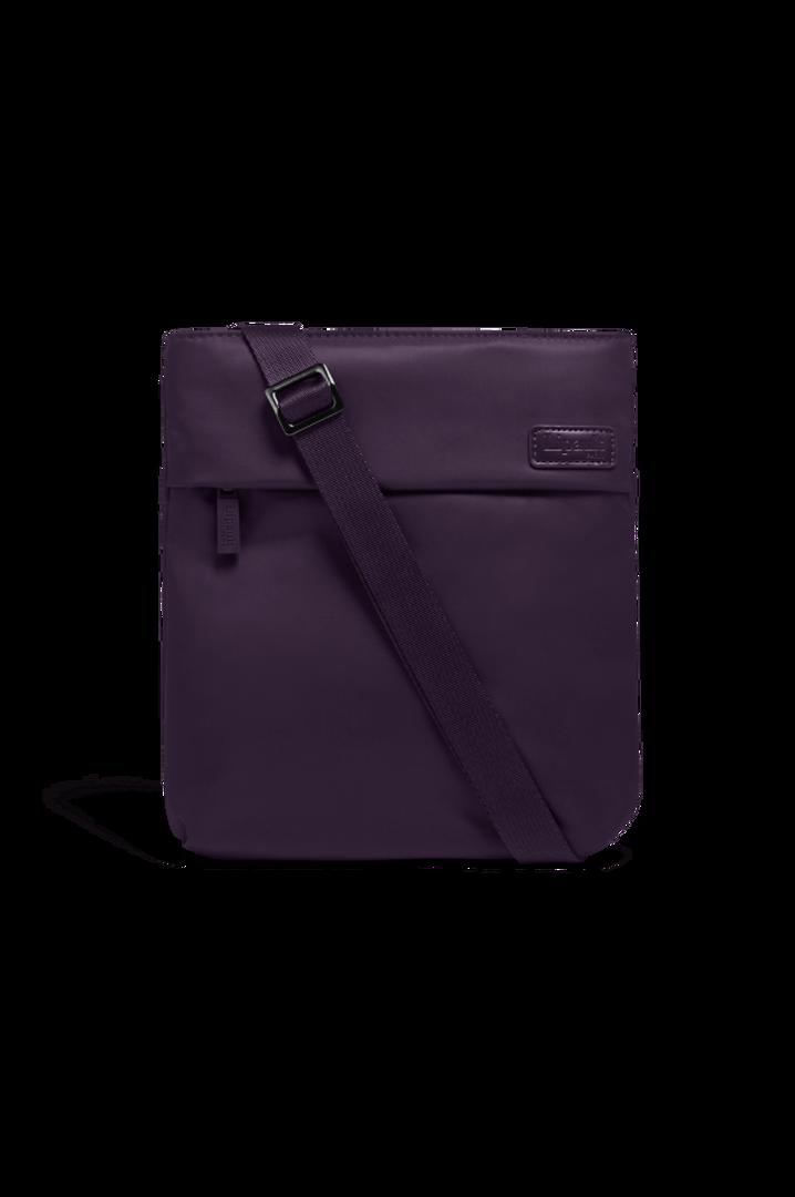 City Plume Crossbody tas Purple | 1