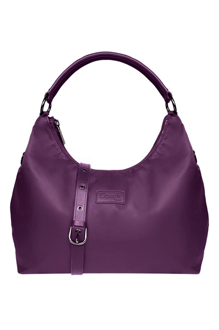 Lady Plume Hobo tas M Purple | 6