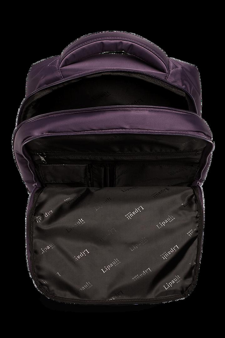 Plume Business Laptop rugzak L Purple | 2