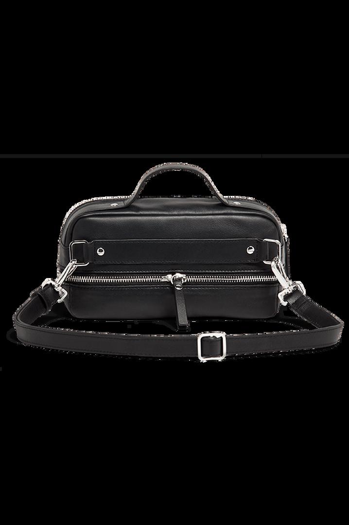 J.P. Gaultier Collab Belt Bag Black | 3