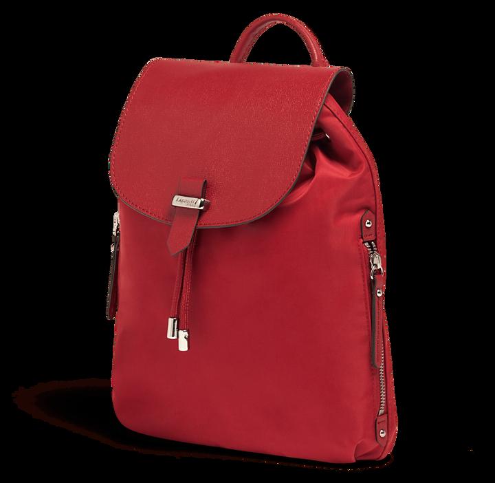 Plume Avenue Rugzak S Garnet Red | 4