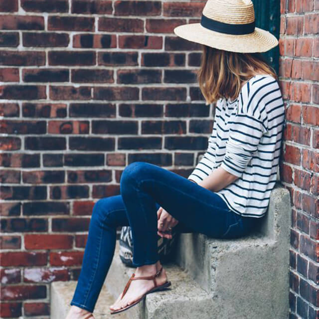 Stripes : all the rage !