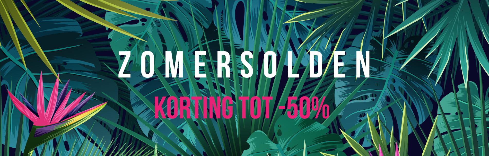 Summer Sales 2018